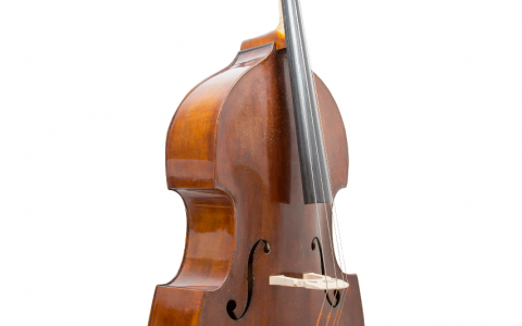 Bittermann double bass