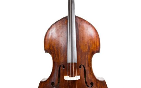 German double bass