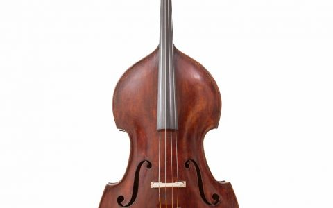 Mittenwald double bass